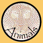 Animals Gallery - Linocut Block Print works