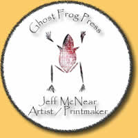Ghost Frog Press